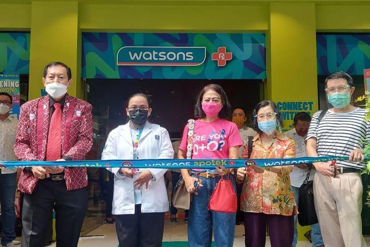 Watson Tambah Toko