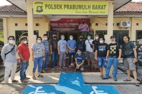 Plt Kepala BPBD Merangin Dibunuh secara Sadis