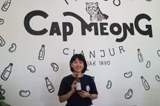 Cerita Tauco Cap Meong Cianjur, Umurnya Lebih dari 1 Abad