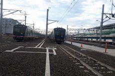 Makna Nama Ratangga yang Diberikan Anies untuk Kereta MRT Jakarta