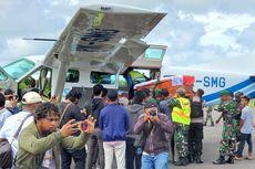 Jenazah 2 Prajurit TNI yang Gugur di Yahukimo Akan Diterbangkan ke NTT dan Ambon