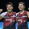 Final Thailand Open 2021, Greysia/Apriyani Juara Sektor Ganda Putri
