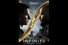 Sinopsis Film Infinite, Halusinasi Mark Wahlberg