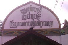 GP Ansor Desak Polri Ungkap Perusak Makam Cucu HB VI