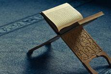 Pembacaan 30 Juz Al Quran Iringi Perayaan Kemenangan Jokowi-JK