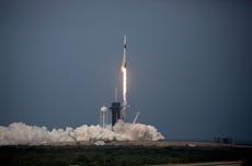 Mengenal SpaceX, Perusahaan Swasta Pertama yang Luncurkan Astronot ke Luar Angkasa