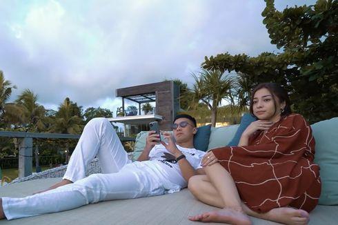 Honeymoon, Indra Priawan Kaget Lihat Bali Sepi Pengunjung