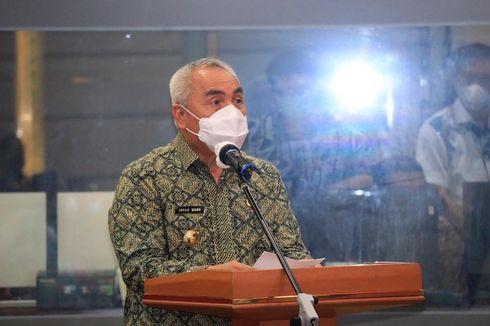 Tekan Kasus Covid-19, Kepala Daerah di Kaltim Diminta Terapkan PPKM Mikro