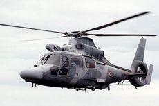 Indonesia Borong 11 Helikopter Airbus untuk Misi Anti-Kapal Selam