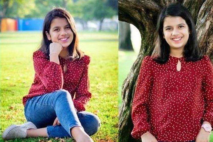 Seorang gadis berusia 10 tahun, Sara Chhipa, mengantongi rekor dunia karena mampu menghafal ibu kota dan mata uang 196 negara di dunia.