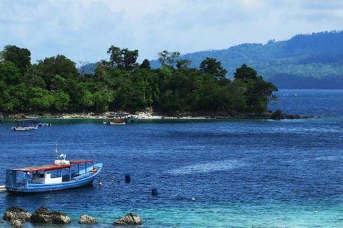 Sepanjang Tahun 2018, 29.827 Wisman Kunjungi Pulau Sabang