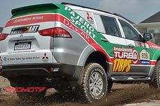 Mitsubishi Siapkan Varian Baru buat Pajero Sport