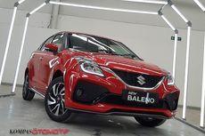 Harga Hatchback Stabil, Yaris Diskon Rp 20 Juta