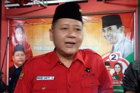 Jaga Kotak Suara, PDIP Surabaya Minta Kadernya Tidur di Kantor Kelurahan dan Kecamatan