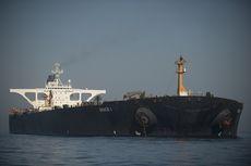 Menteri Turki: Kapal Tanker Iran yang Dibebaskan Gibraltar Menuju Lebanon