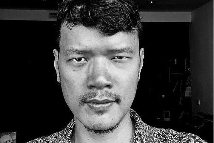 Sutradara asal Indonesia Timo Tjahjanto