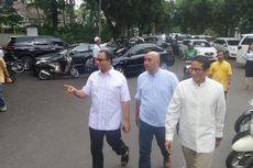 Anies Nyatakan Ikut Pilkada DKI Jakarta 2017