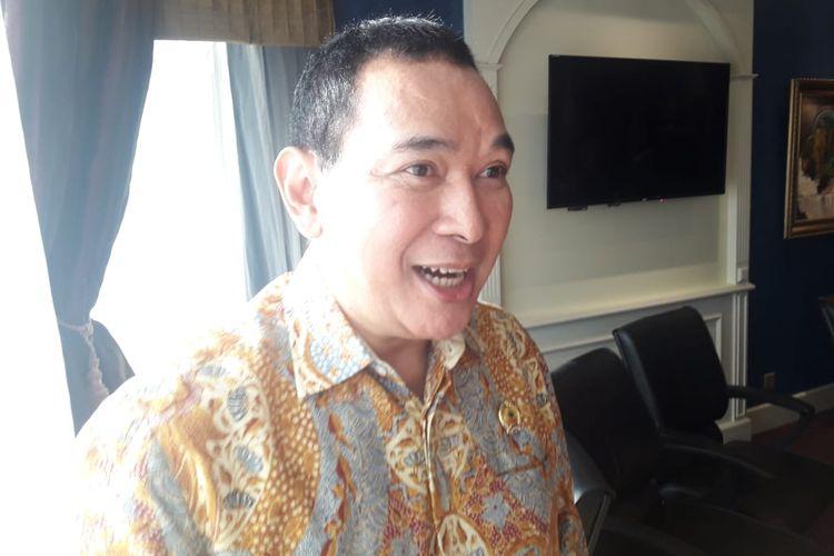 Hutomo Mandala Putra (Tommy Suharto)