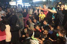 Tolak Dipindahkan dari Kebon Sirih, Pencari Suaka: UNHCR 7 Tahun Bohongi Kami!