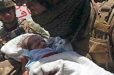 Penyerang di RS Bersalin Afghanistan Sengaja Targetkan Para Ibu yang Baru Melahirkan