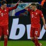 Pandemi Corona Berlanjut, Ini Jumlah Kerugian Klub-klub Sepak Bola Jerman