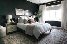 Trik Mudah Dekorasi Kamar Tidur Tamu Lebih Spesial