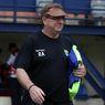 Pelatih Persib Berharap Kelanjutan Liga 1 2020 Segera Diputuskan