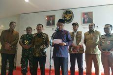 Menko PMK: Pasien yang Meninggal di Semarang Negatif Corona