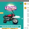 Honda Monkey Z50 Dilelang, Harga Dibuka Mulai Rp 900 Ribuan