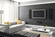 Pecahkan Kebekuan Ruangan dengan Mural