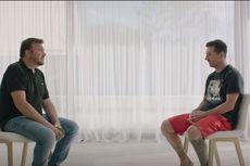 Lionel Messi: Barcelona Tak Punya Prospek Cerah