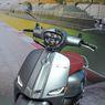 Suzuki Masih Gamang Boyong Skutik Saluto 125 ke Indonesia