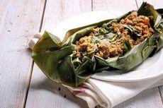 Resep Pepes Oncom, Makanan khas Sunda yang Murah Meriah
