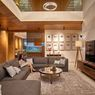 Mengulik Mewahnya Desain Interior Eklektik