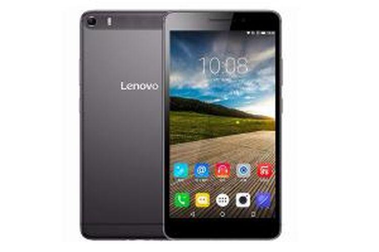 Lenovo Phab Plus, phablet ukuran 6,8 inci dengsn sistem operasi Android 5. Lollipop.