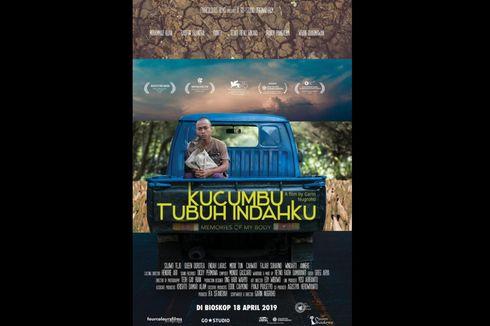 Sinopsis Kucumbu Tubuh Indahku, Pencarian Jati Diri Penari Lengger