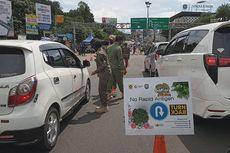 Libur Imlek, Kendaraan ke Arah Puncak Bogor Diperiksa, Tak Bawa Hasil Swab Antigen Diputarbalik