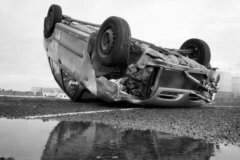 Berkaca dari Kecelakaan BMW, Sopir yang Ugal-ugalan Kurang Edukasi Berkendara
