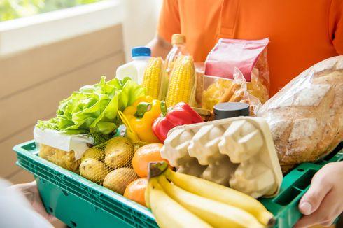 Saran Pakar IPB agar Barang Belanja dan Makanan