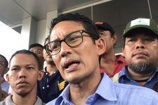Sandiaga: Saya Harap Teman-teman DPRD Segera Tunjuk Wakil Gubernur DKI