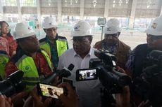 Lima Venue PON 2020 di Papua Diyakini Rampung Lebih Cepat