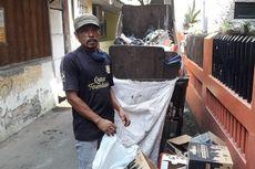 Kisah Sili, Tukang Sampah yang Kewalahan Sediakan Ponsel untuk Anaknya Belajar