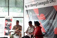 Ditanya Solusi Banjir Saat Debat Cawagub, Nurmansjah: Pemprov DKI Jangan Keras Kepala