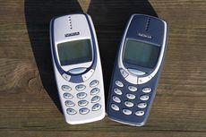 Keistimewaan Nokia 3310 yang Kini Berusia 20 Tahun