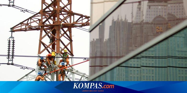 LINK KBLV First Media Perpanjang Kontrak Pemanfaatan Tiang Listrik PLN