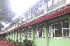 8 Kelas di SMKN 24 Jakarta Rusak, Sudin Pendidikan Klaim KBM Tak Terhambat