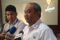 BNPB Minta Daerah Persiapkan Antisipasi Bencana Hidrometeorologi