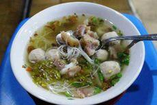 7 Kuliner Wajib Coba di Bogor, Bakso Kikil Sampai Bir Kotjok