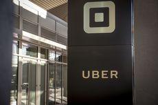 Uber Kembali PHK 350 Karyawan