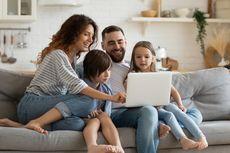 5 Dimensi Mindful Parenting dalam Pemenuhan Gizi Anak